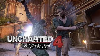 uncharted 4 multiplayer best stealth hs39 loadout trying out the new map