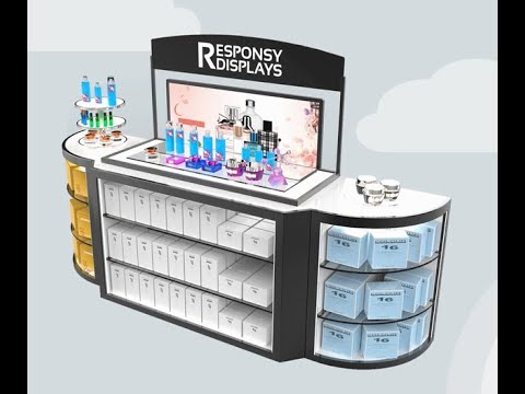 Cosmetics Display Rack Is One Of Best Types We Do