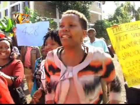 KCPE celebrations: Schools across the country continue celebrating their top performers