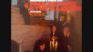 Paul Revere & The Raiders - Take A Look At Yourself