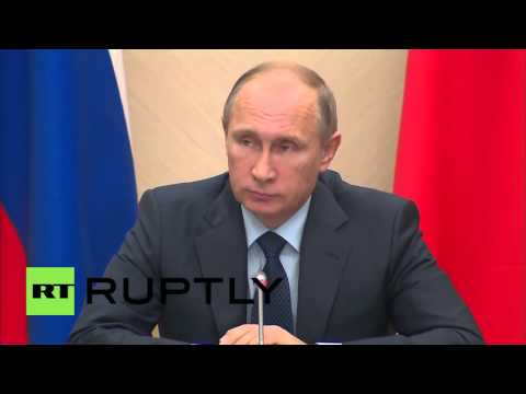 "Russia: GLONASS satellite to be a ""decent competitor"" to GPS - Deputy PM"