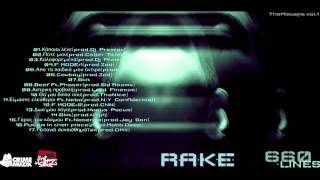 Rake.16 - Put em in their place