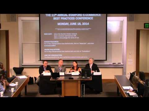 E-Commerce 2014   Business Aspects of New Content Distribution Models & How To Confront Them