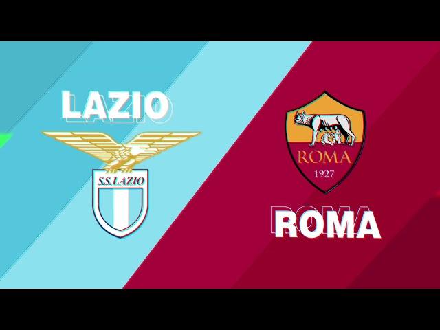 Campeonato Italiano: RedeTV! transmite Lazio x Roma às 16h30 deste sábado (2)