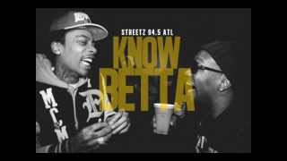 Juicy J - Know Betta ft Wiz Khalifa (Download link)