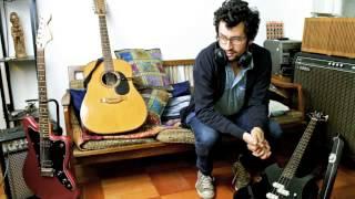 """Jorge Mercado - Rey de Espadas. Tema principal película """"Las Analfabetas""""."""