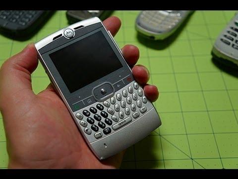 Pocketnow Throwback: Motorola Q