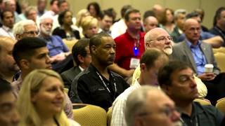 DRI Conference: Education You Can Use