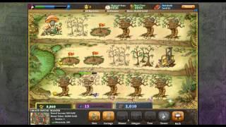 Build-a-lot: Fairy Tales: Walkthrough Level 22