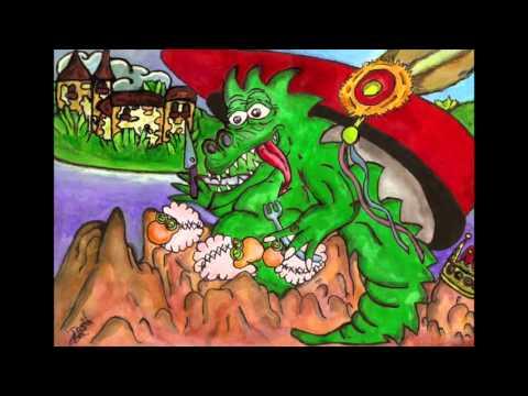 AudioLibro - El Dragón de Wawel (voz humana)