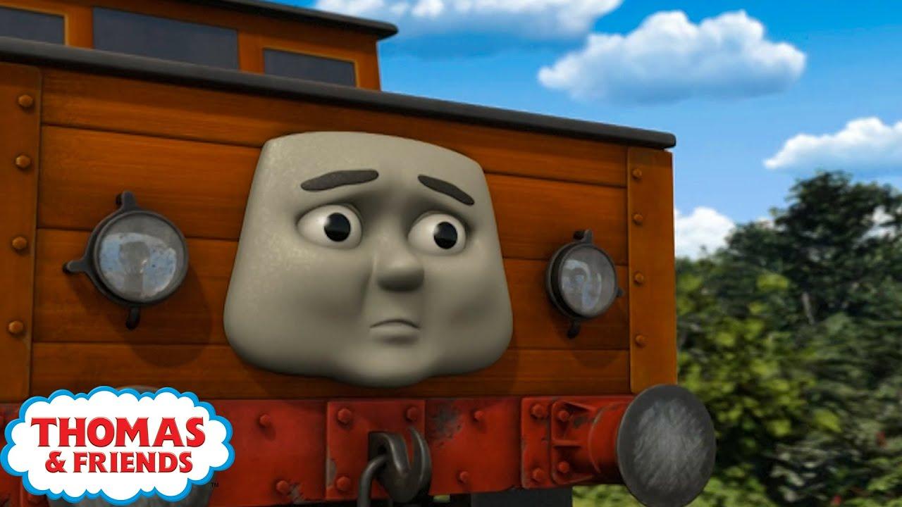 Welcome Stafford | Thomas & Friends UK | Full Episode | Season 16 | Kids Cartoon