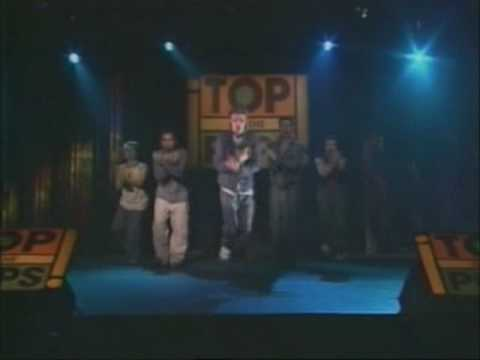 NSYNC- It's Gonna Be Me (TOTP)