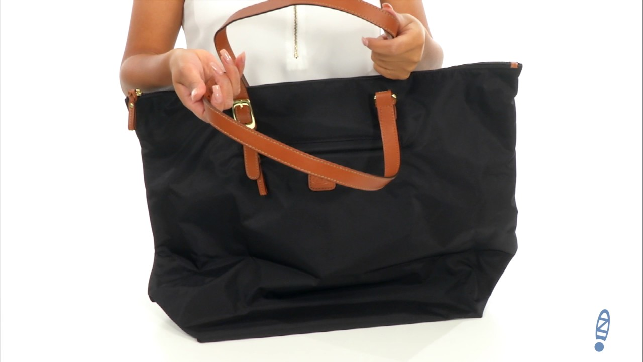 557de3820b8 Bric's Milano X-Bag Sportina Grande-XL Shopper SKU:8503777