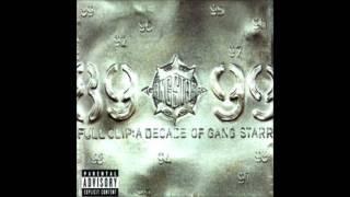 Gang Starr - Discipline (Feat. Total)