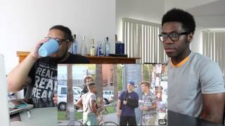 """Nerd Raps Fast at College"" REACTION!!!!"