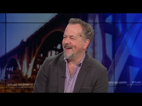 David Costabile on the 'cy Pants' Business in
