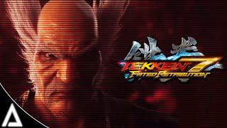 TEKKEN 7 - Heihachi's Story