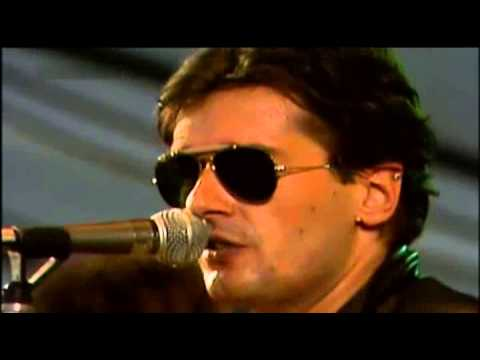 Falco & Opus & KGB - Rock me Amadeus 1985