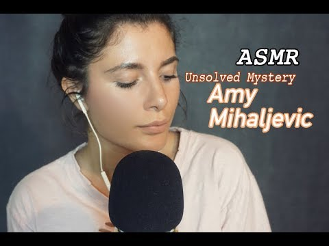 ASMR Amy Nude Photos 43