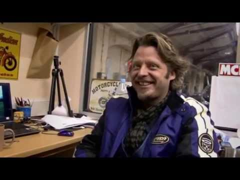 Ireland to Sydney by Any Means Charley Boorman)   Episode 01[1]
