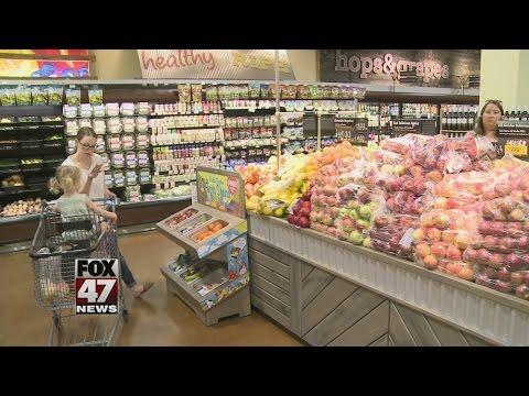 $6.5 million proposal for health food program