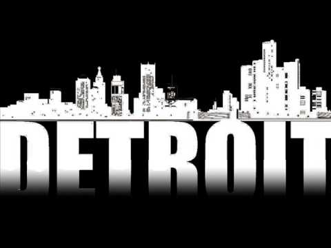 Detroit Jit music