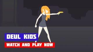 DEUL Kids · Game · Gameplay