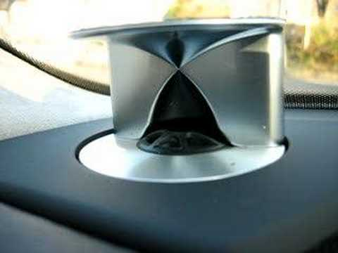 audi s8 bang olufsen audio system youtube. Black Bedroom Furniture Sets. Home Design Ideas