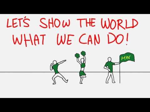 Cheering Team Intro