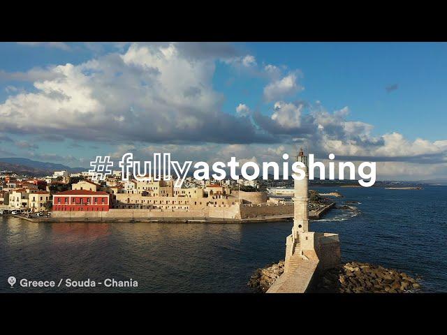Cruise The Med #fullyastonishing