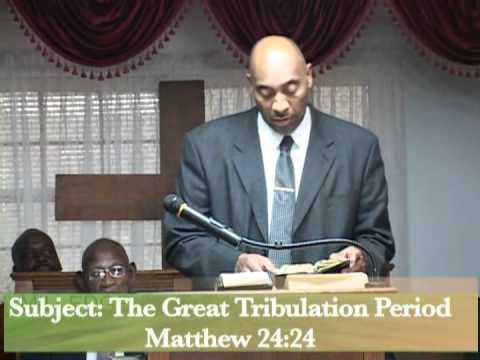 The Mid Georgia Fellowship Gospel Show 03-30-12