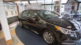 Hyundai Dealer in Milwaukee ~ John Amato Hyundai ~ New & Used Cars in Milwaukee