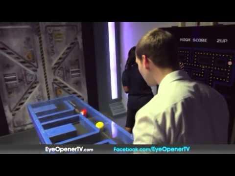 Escape Room Dallas - Xcape Adventures on Eye Opener TV-KDAF 33