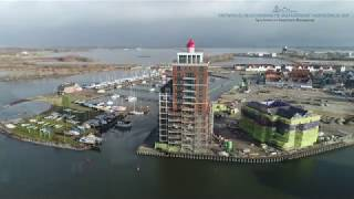 Update Waterfront Harderwijk januari 2019