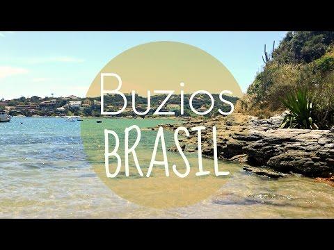 Trip to Buzios - Brazil!