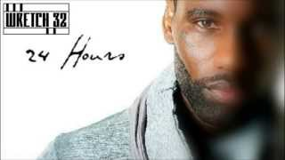 "Wretch 32 - ""24 Hours"" 2013 New"