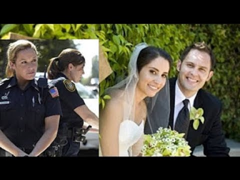 ماتت زوجته وبعد عامين عندما رأت عناصر الشرطة صور الزفاف ' حدث أمر عجيب '