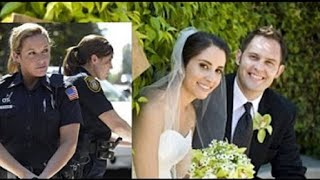 ماتت زوجته وبعد عامين عندما رأت عناصر الشرطة صور الزفاف