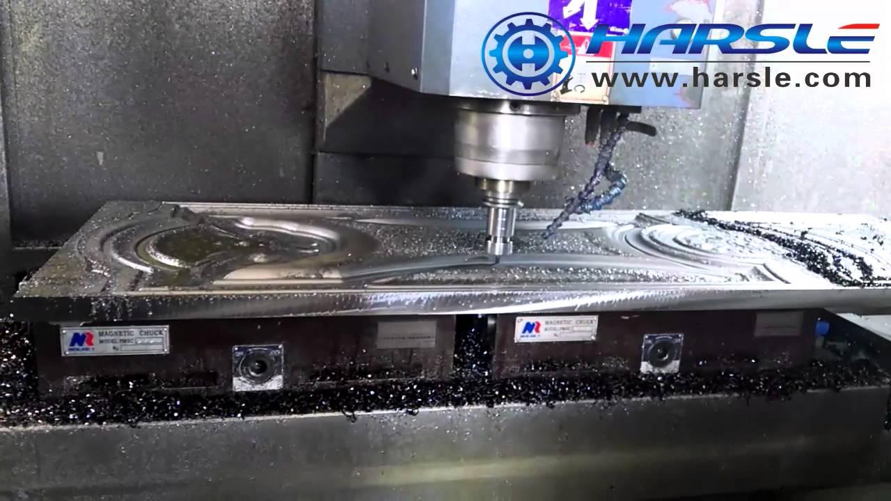 Metal Door Embossing Mold Engraving Process Security Door