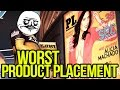 WORST Product Placement in Video Games [gamepressure.com]