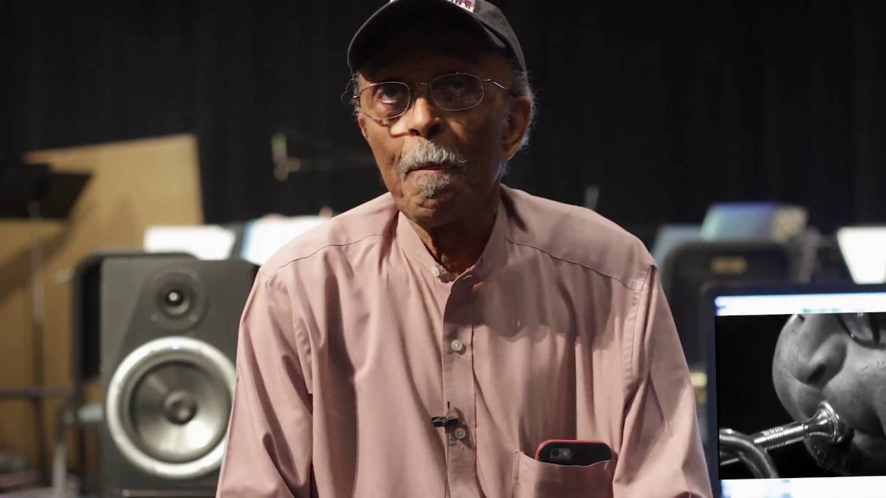 Jimmy Heath:  My Mentor, Dizzy Gillespie