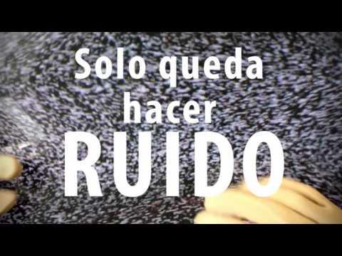 Supertennis - Ruido (Lyric Video)