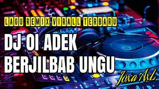 Download Lagu dj adek berjilbab ungu remix viral terbaru 2019