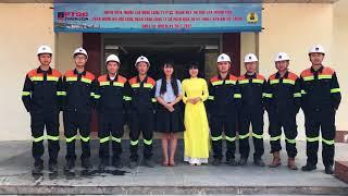 Phim tư liệu BDA Logistics PTSC Thanh Hóa - semi final