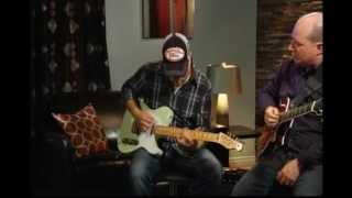 Gambar cover Nashville Guitar with Guthrie Trapp