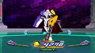 Lets play ! Digimon World : Data Squad (Final) THE TRUE CHO-MAO DIGIMON !!