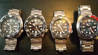 Skx vs Srp...which is better ? Similarities and differences.