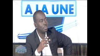 REPLAY - Sports A La Une - Pr : CHEIKH TIDIANE DIAHO - 07 Mai 2018 - Partie 2