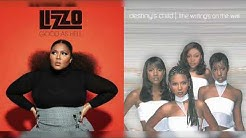 Lizzo x Destiny's Child - So Good As Hell (Mashup)