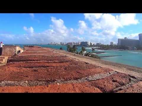Puerto Rico Vacation